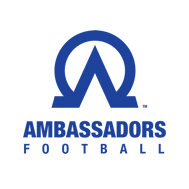 Ambassadors Football – Nederland Logo